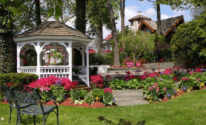 Outdoor Wedding Venue In Long Island