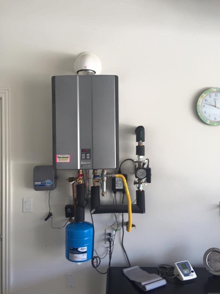 Hiring The Professional Tankless Water Heater Installation Services The Importance Of Tankless Wat Water Heater Repair Heater Repair Water Heater Installation