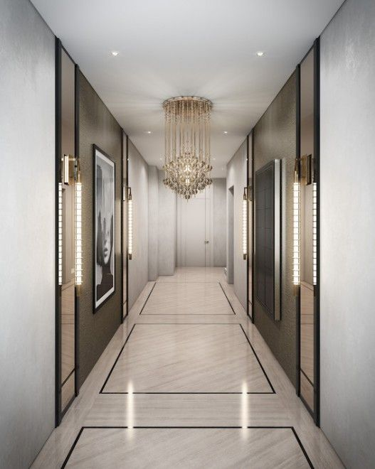 Argent Design S Interiors For Thackeray S Dover House Development