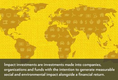 The Global Impact Investing Network is a not-for-profit