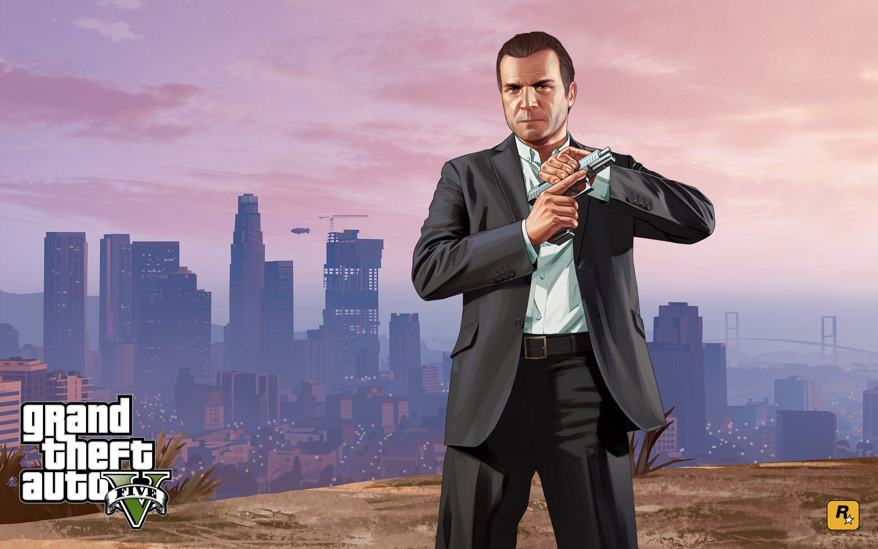 gta-v-wallpaper-3 (2880×1800) | gta v | pinterest | gta and
