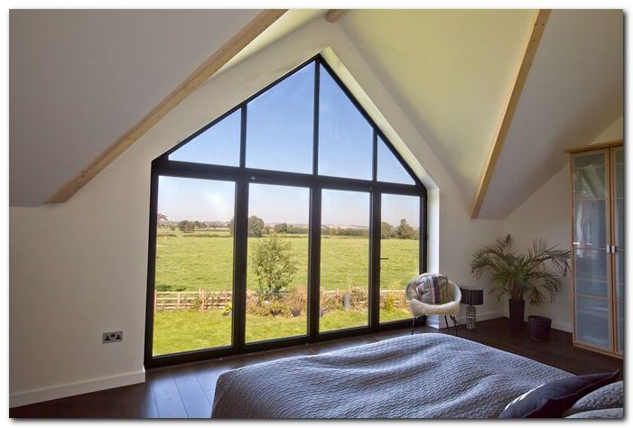 Simple Loft Conversion Ideas for Dormer - The Urban Interior #loftconversions