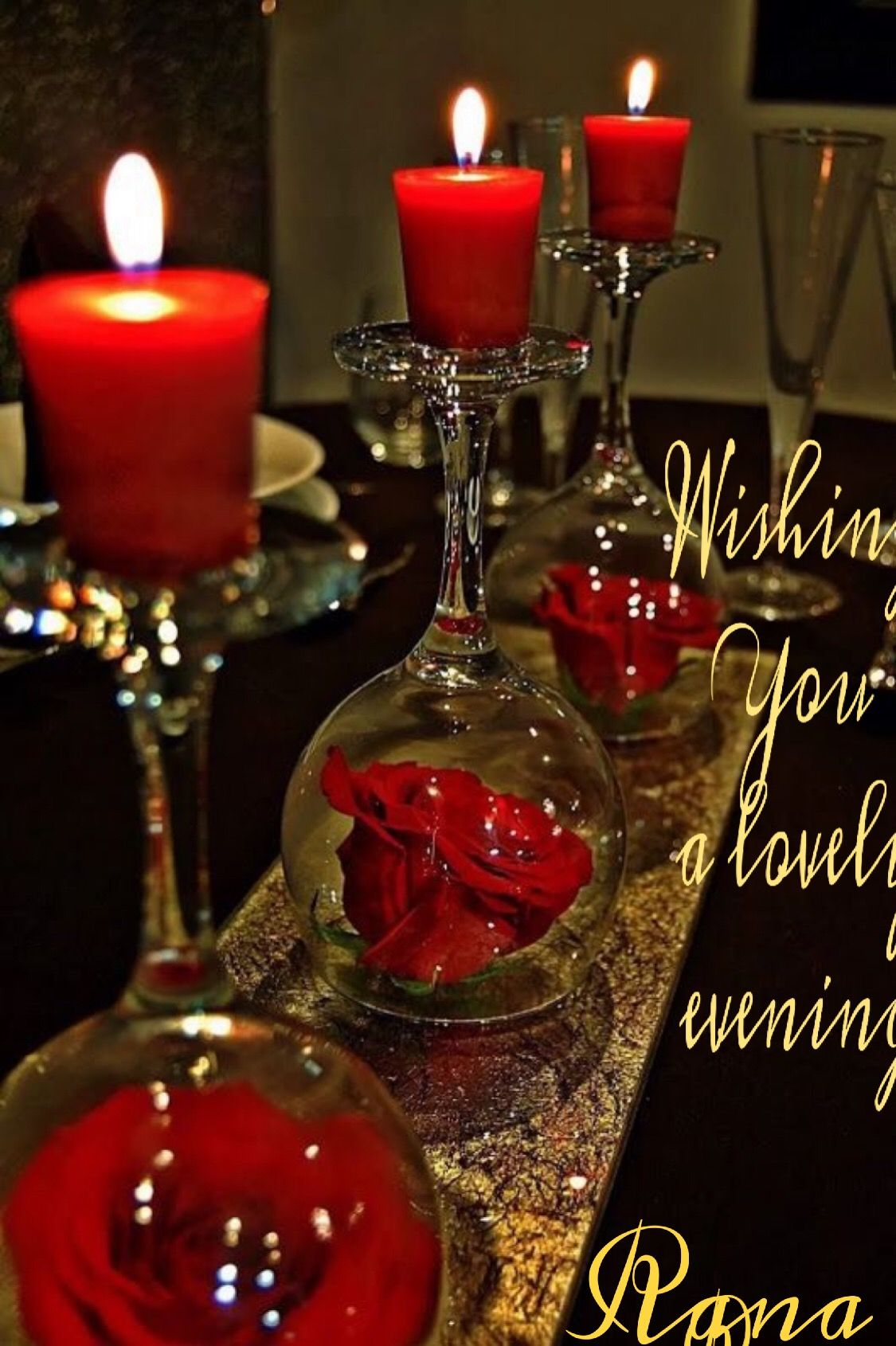 Red Black And White Wedding Decorations Diy Christmas Table Christmas Centerpieces Candle Votive Centerpiece