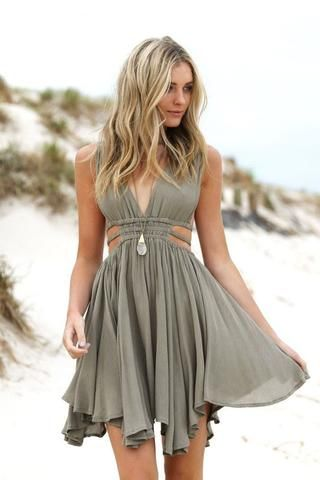 Sexy Homecoming Dress,Chiffon Homecoming Dresses,Cute Prom Dresses,A Line Prom D... 6