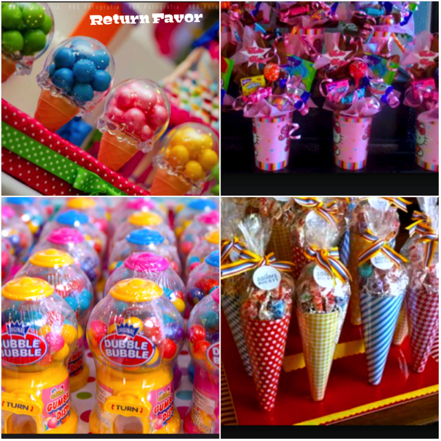 Candy Decor 3