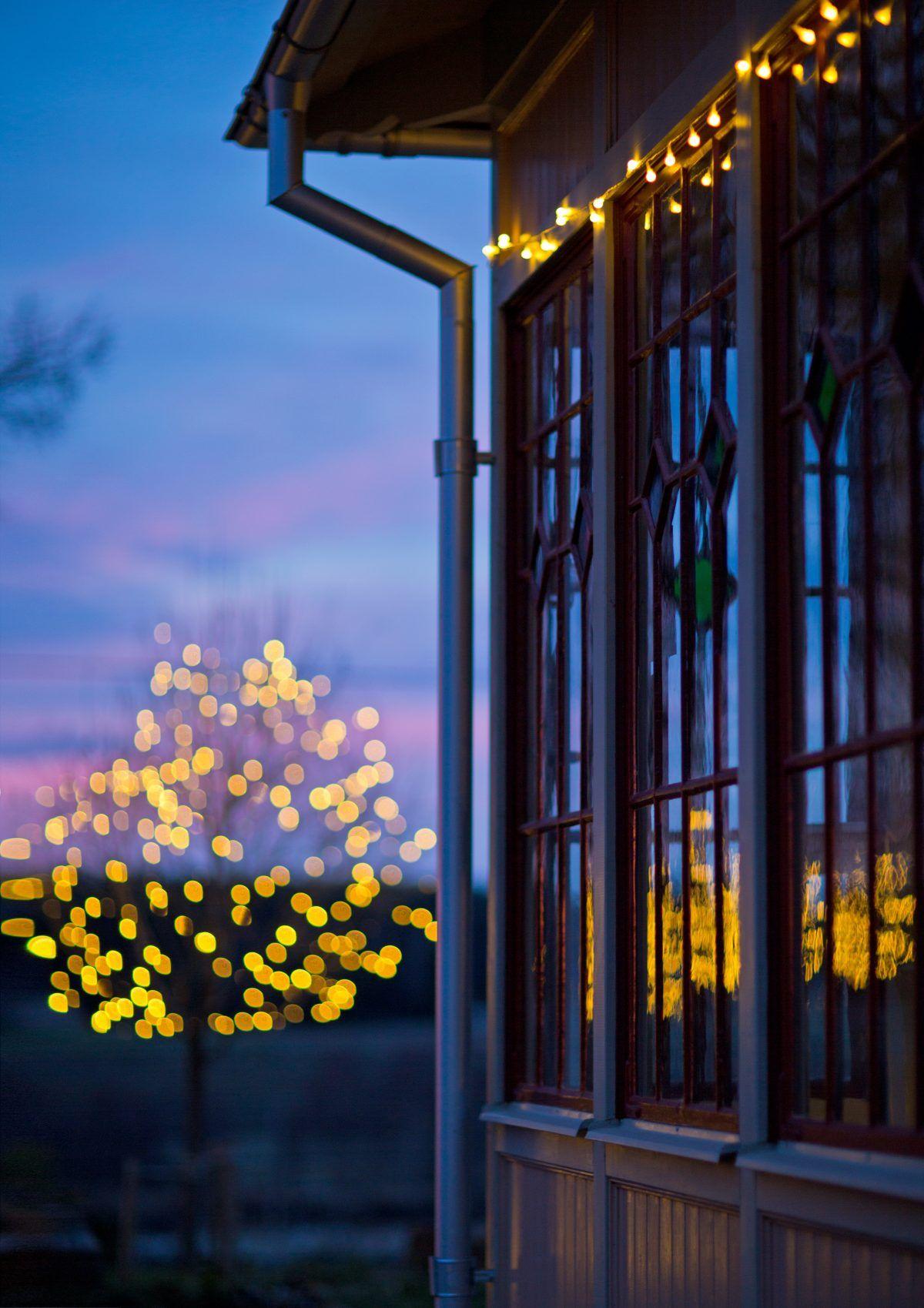 Christmas Lightning From Clas Ohlson Julbelysning Ljusslingor Underbaraclaras Varld Varlden Julbelysning Ljusslinga