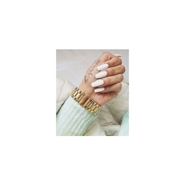?✨Beauty and Style with a Purpose✨? ❤ liked on Polyvore featuring beauty products and nails