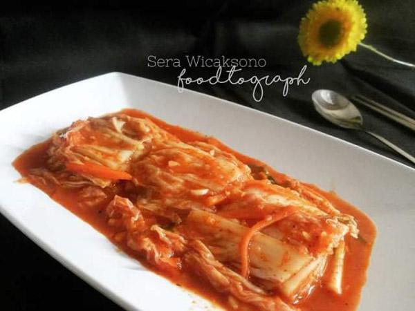 Tehsera Blog Side Of A Wonderful Di 2020 Resep Masakan Korea Makanan Korea Masakan Korea