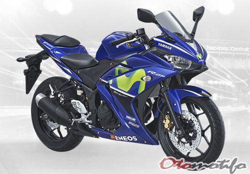 5 Harga Motor Yamaha Movistar Motogp Terbaru 2021 Otomotifo Motor Yamaha Motor Gambar