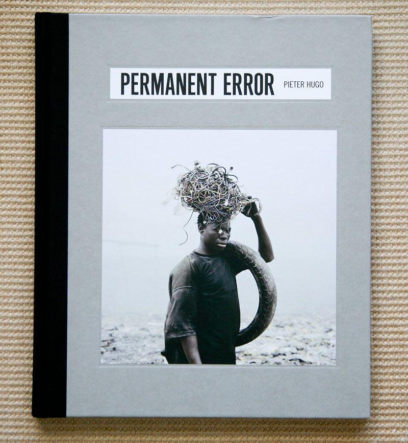 Pieter Hugo, Permanent Error