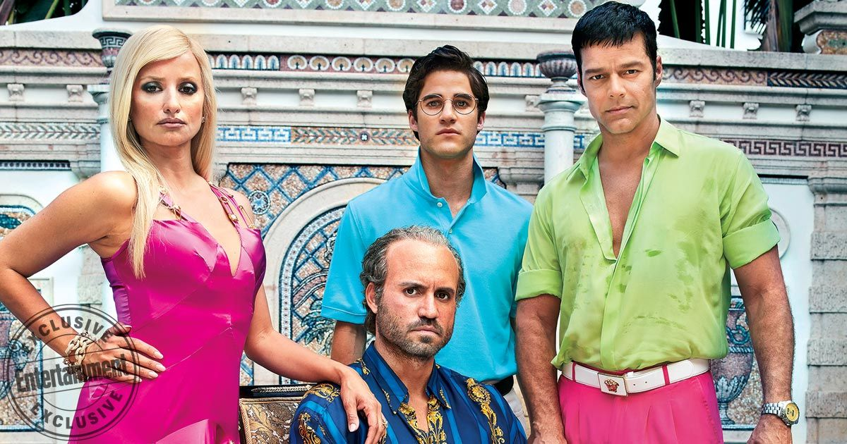 The Assassination Of Gianni Versace American Crime Story Is