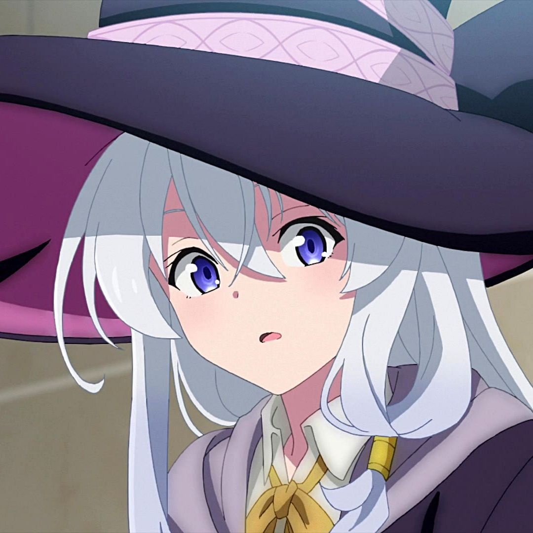 Majo No Tabitabi Episode 2 Discussion Gallery Anime Shelter Anime Witch Cute Anime Wallpaper Anime Elaina majo no tabitabi wallpaper
