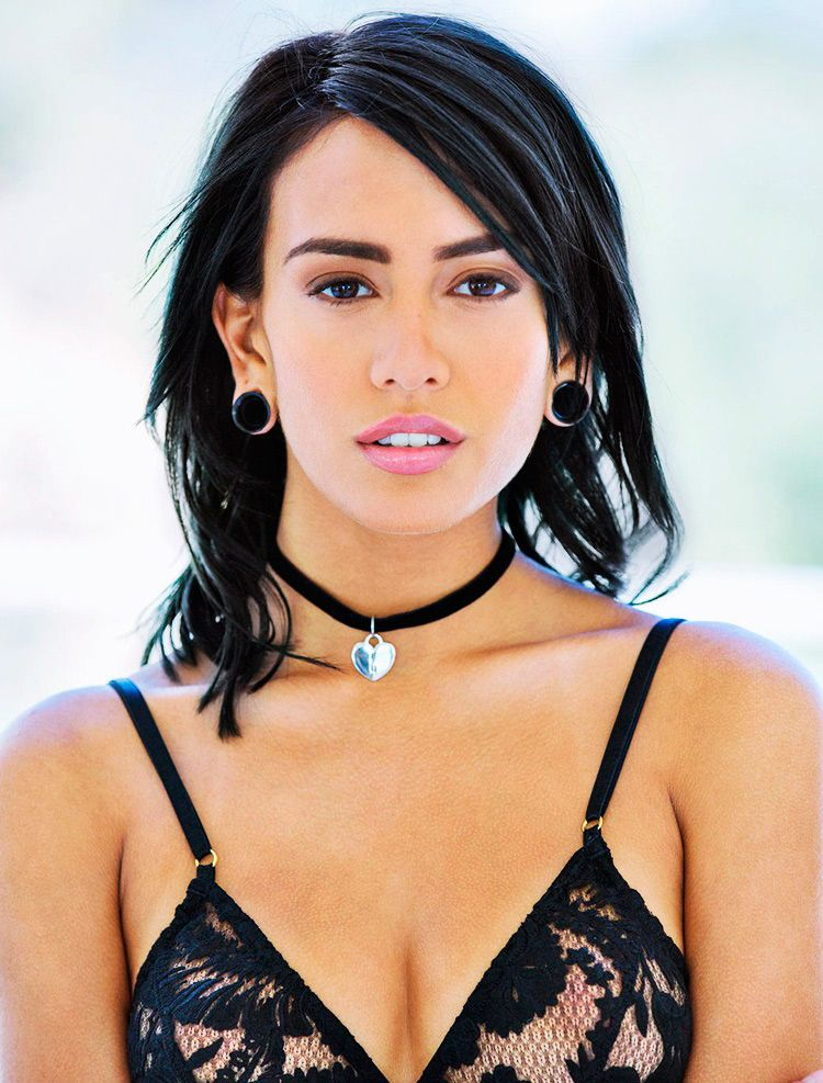janice griffith white hair