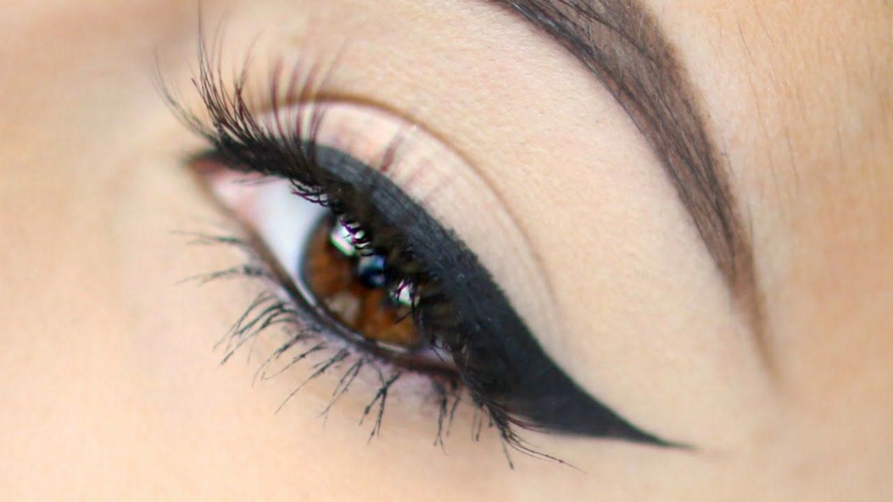 This is a game changer wingedliner winged liner in