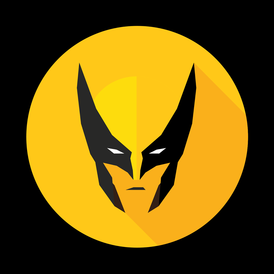 Icons and Superheroes launch with X-Men | superheroes ...