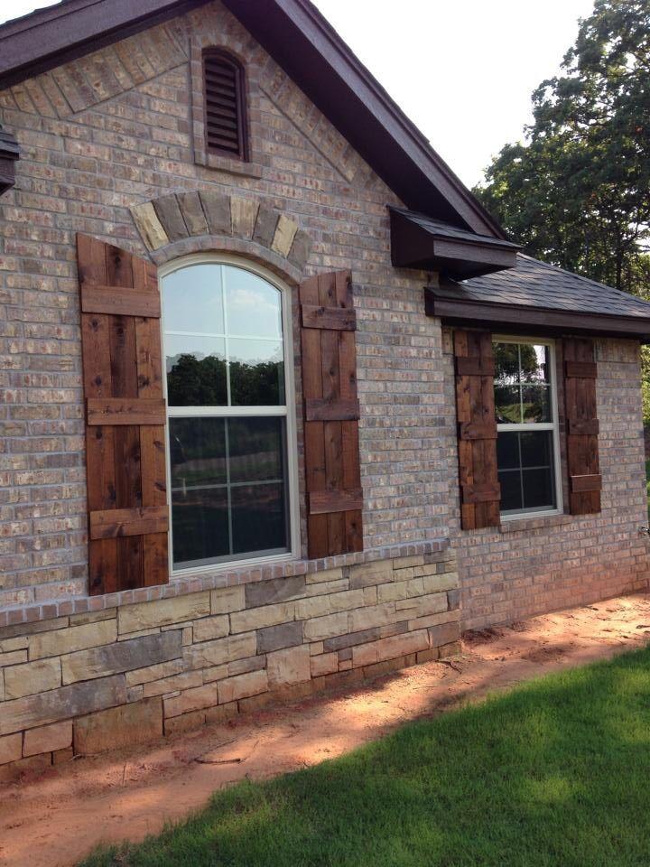 3 slat shutters