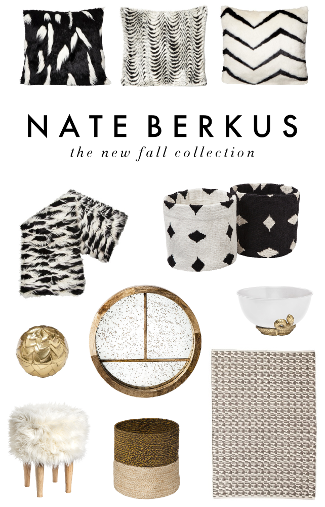 Nate Berkus New Fall Collection At Target Nate Berkus Home