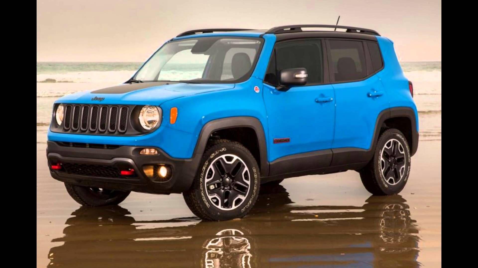 Awesome Jeep Renegade Blue 2015 Jeep Renegade Jeep Renegade