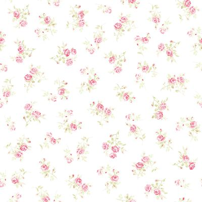 Prime Treasures By Shabby Chic Quilting Fabrics Garden Rose Home Interior And Landscaping Ologienasavecom