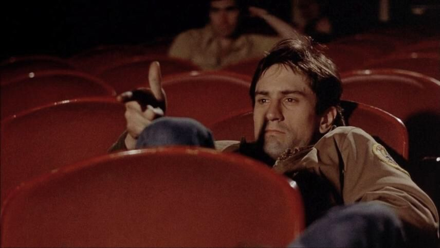 Check out this film on mubi taxi driver good movies on