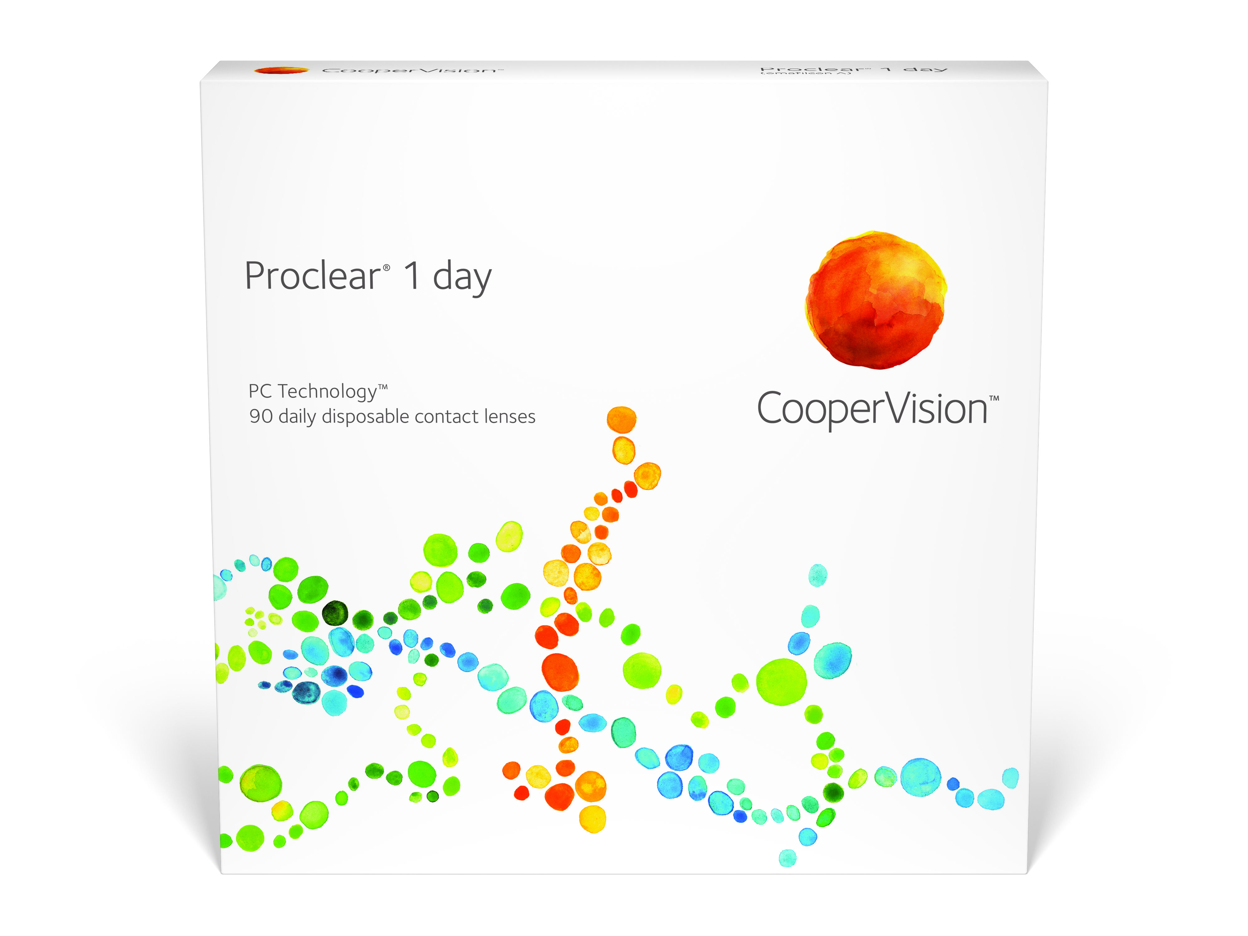 8a2968c159040 Proclear 1 Day  contactlenses  dailydisposables
