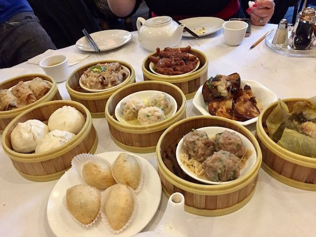 In The Mood For Some Chinese Food Sfist Has Curated A List Of The Best Chinese Restaurants Around San Francisco Best Chinese Food Chinese Restaurant Food