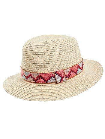 attraente e resistente stili freschi gamma completa di articoli Cappello paglia Prezzo: 10€ #cappello #kiabi | COACHELLA ...