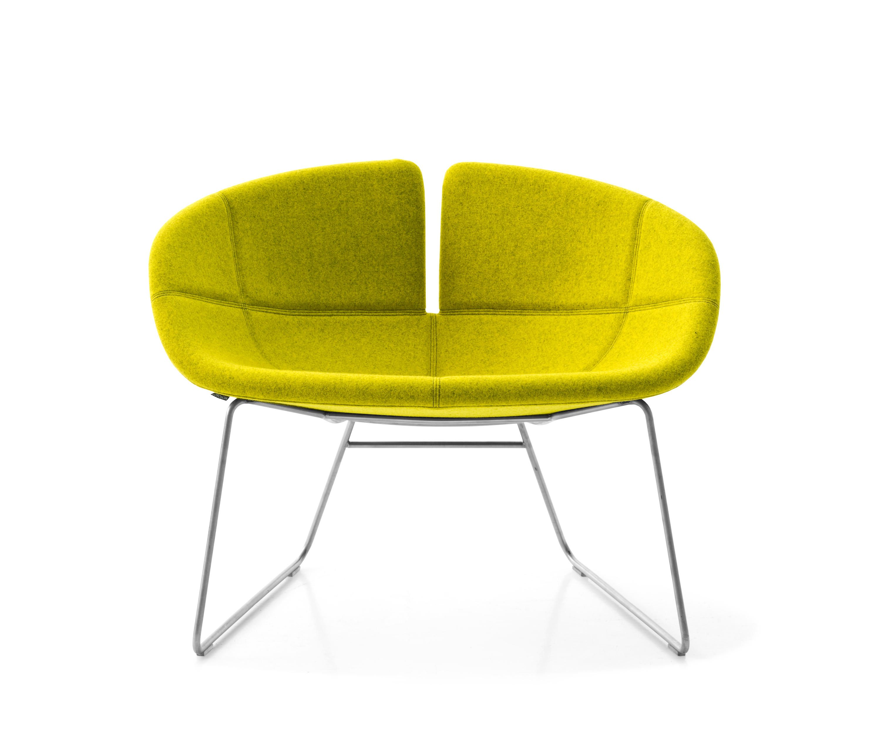 FJORD Designer Lounge chairs from Moroso ✓ all information