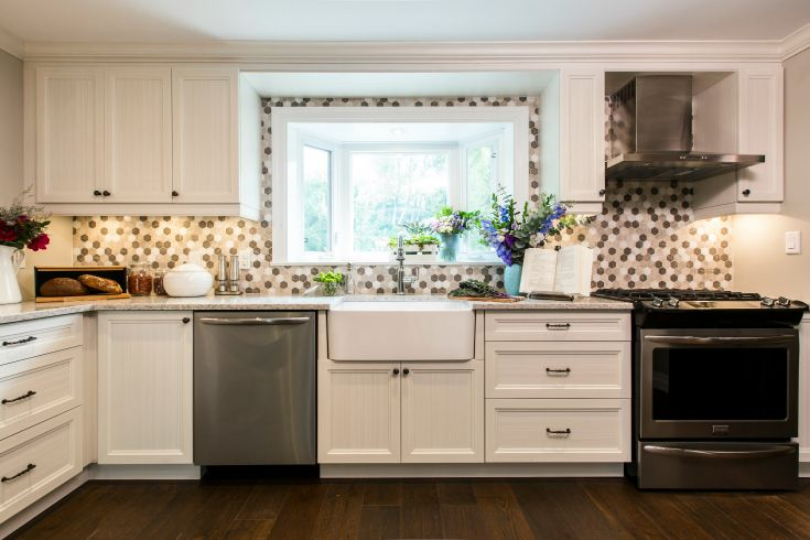 As seen on hgtv 39 s property brothers hgtv shows experts - Hgtv property brothers kitchen designs ...