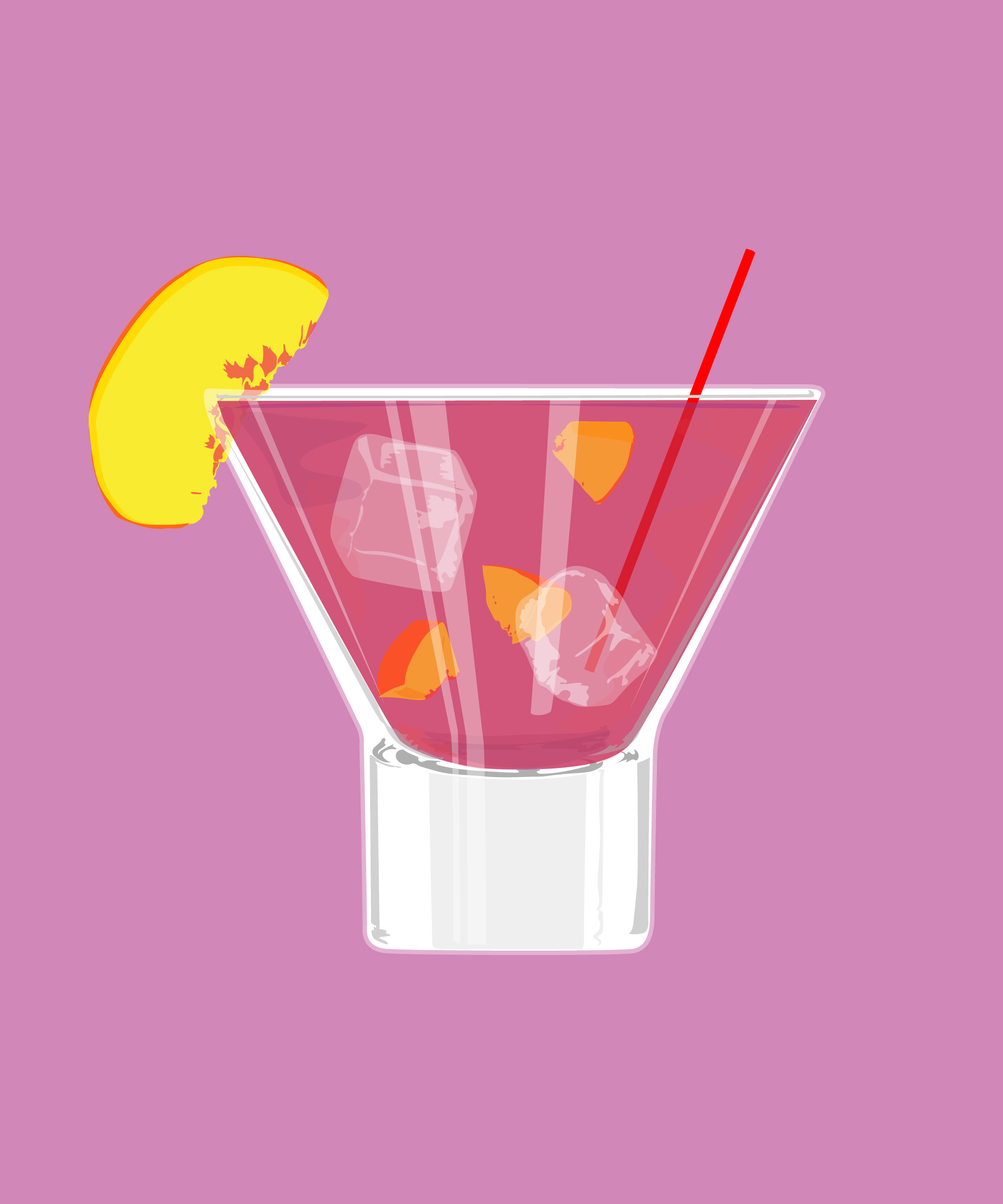 Three Ingredient Cocktails - Simple Mixed Drink Recipes