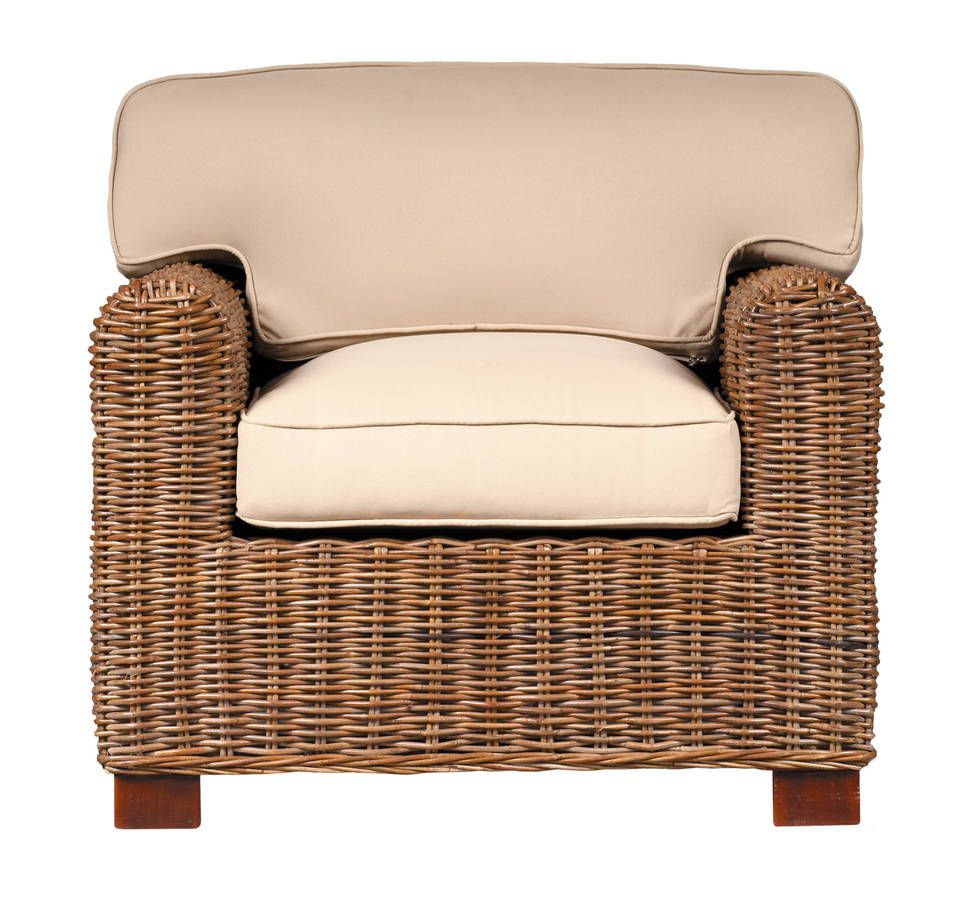 Homestead Arm Chair | Wetherlys | Outdoor and Patio Decor ...