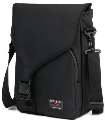 vertical messenger bag 13