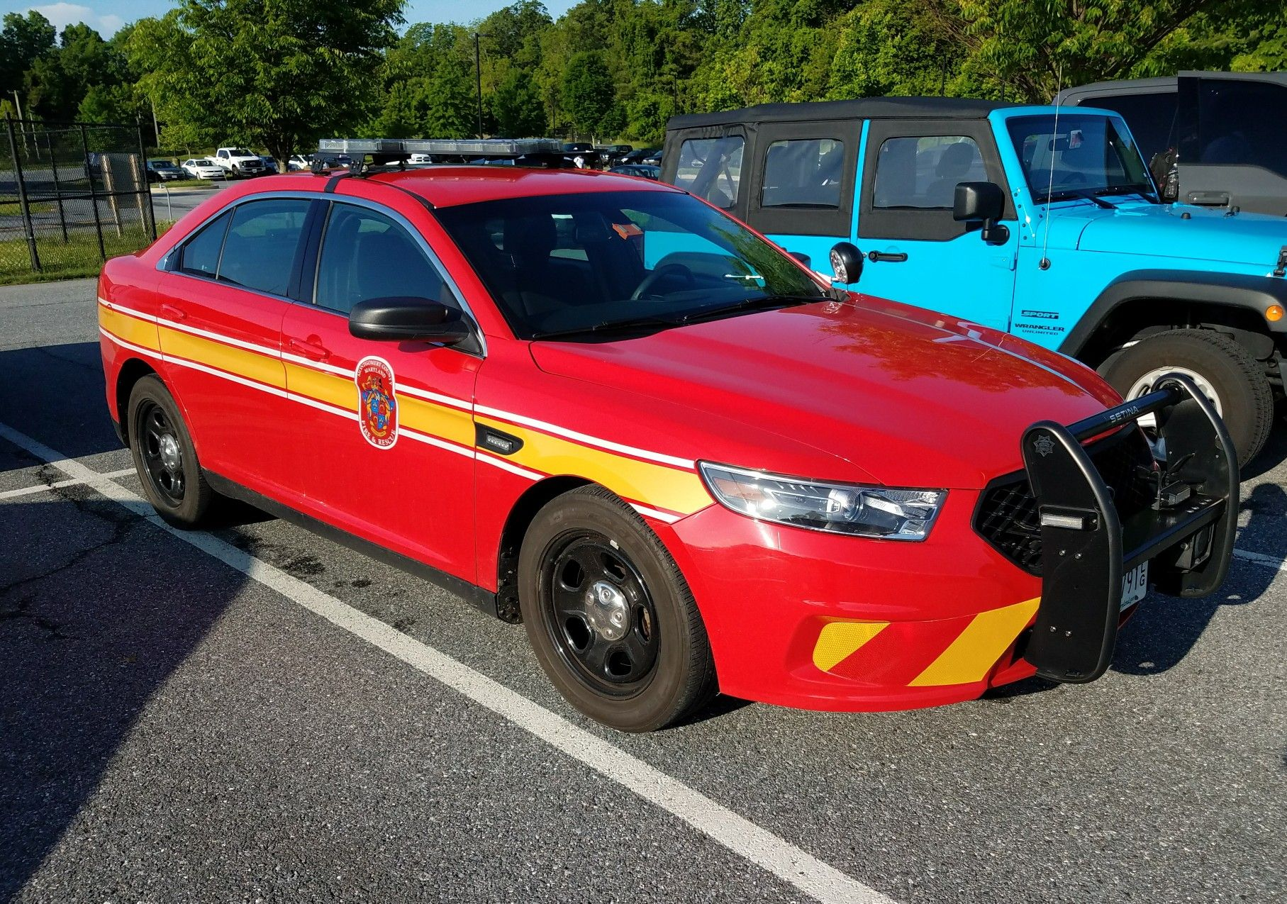 Montgomery County Md Fire Department Smiller70 Rescue Vehicles Emergency Vehicles Firefighter