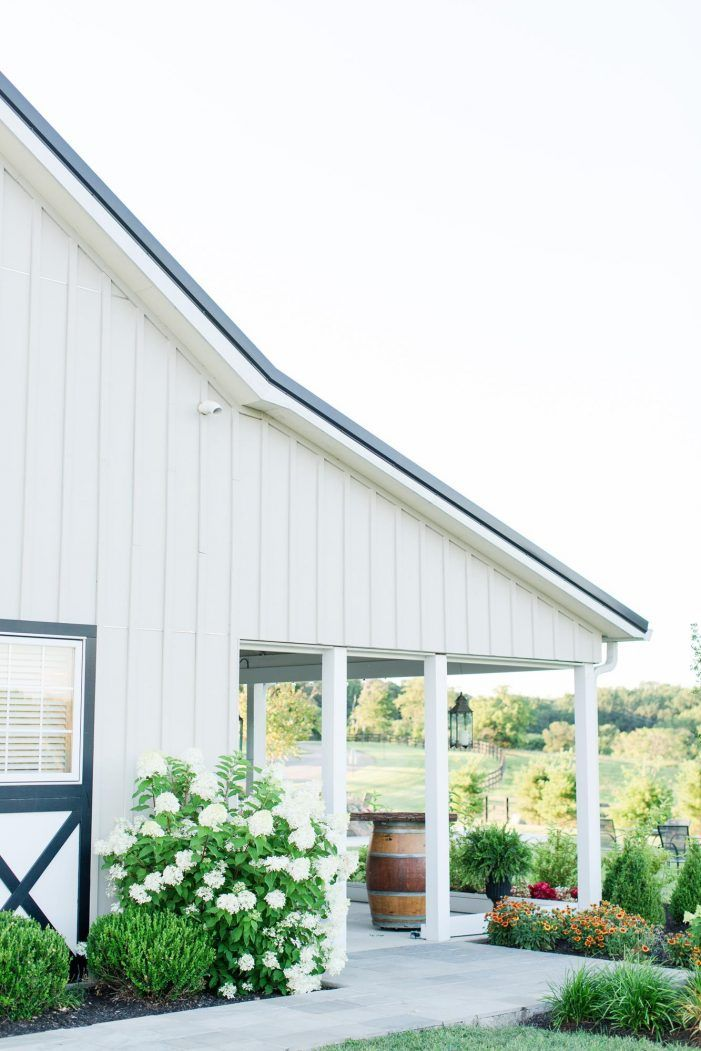 Elegant Loudoun Barn Wedding | Wedding venues in virginia ...
