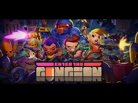 EnterTheGungeon#2