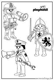1422 playmobil malvorlage polizei | coloring and malvorlagan