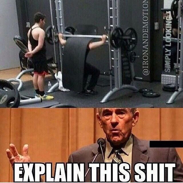 #SUPPUP #Onthesideofhumor This image asking for stupid injury  | gym | workout | weightlifting | swo...