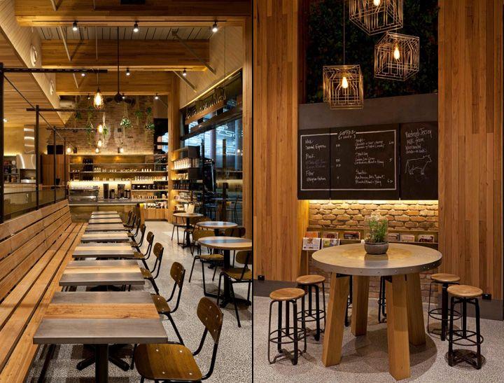 Pablo Rustys Cafe By Giant Design Sydney Australia 04 Caf