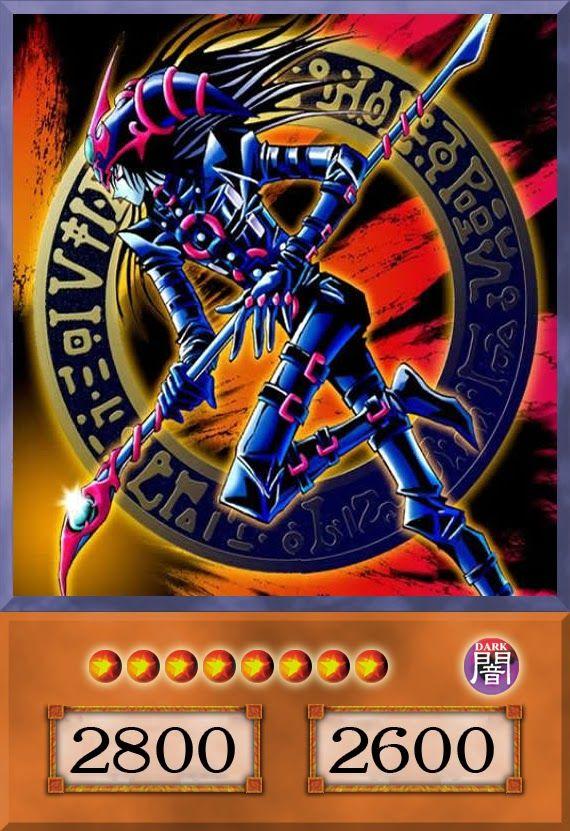 Yu Gi OH Dark Magician Dark Magician of Chaos YuGyHo