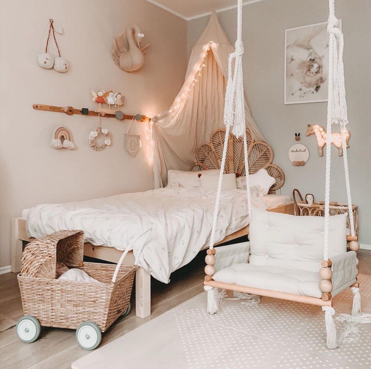 Kid's room Olli Ella Strolley Basket in 2020 Toddler