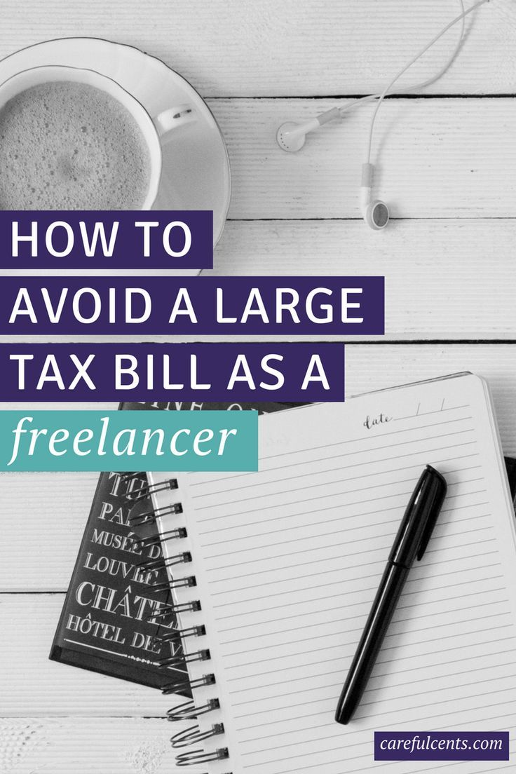 How To Get A Big Tax Refund Self Employed