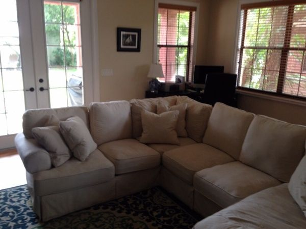 OfferUp   Ashley Sectional ( Furniture ) In Orlando, FL