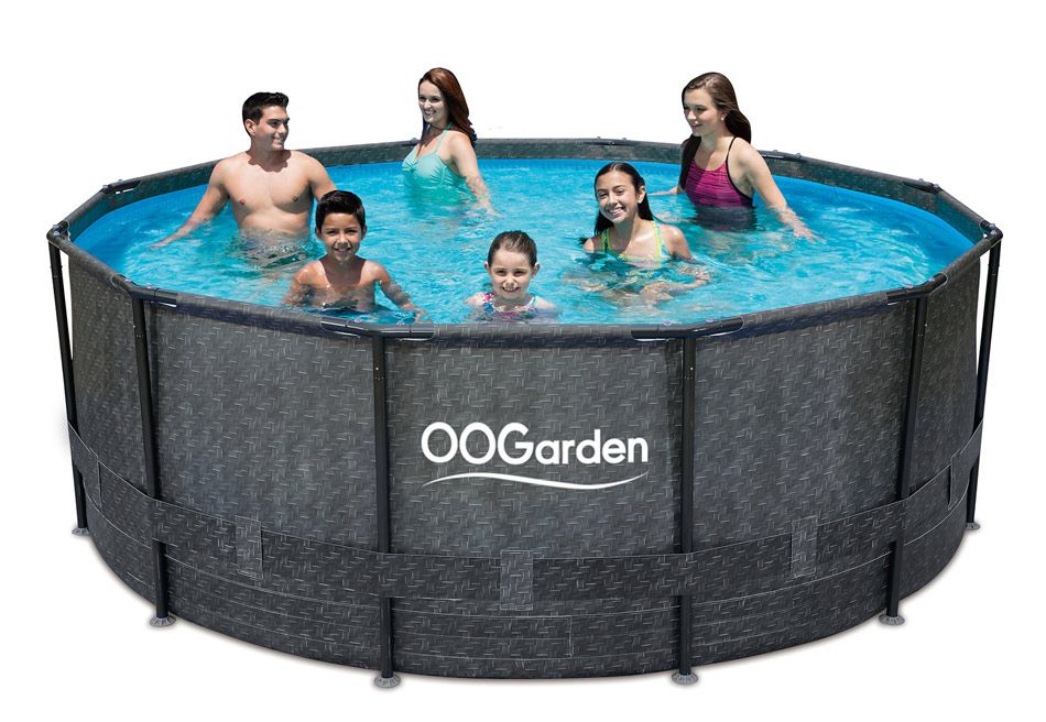 This Post Will Show You 10 Best Above Ground Swimming Pool If You Are Thinking About Buying One This Post Is Useful Above Ground Sw Rectangular Swimming Pools