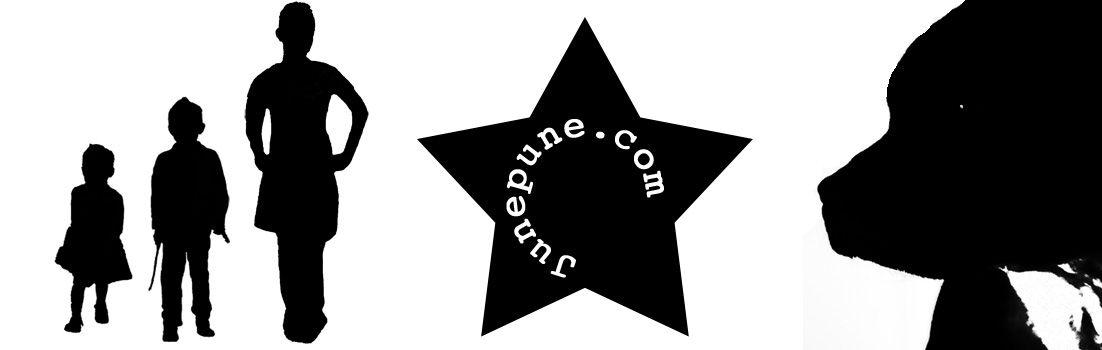 JunePune! | En mammablogg.. Å sånn..