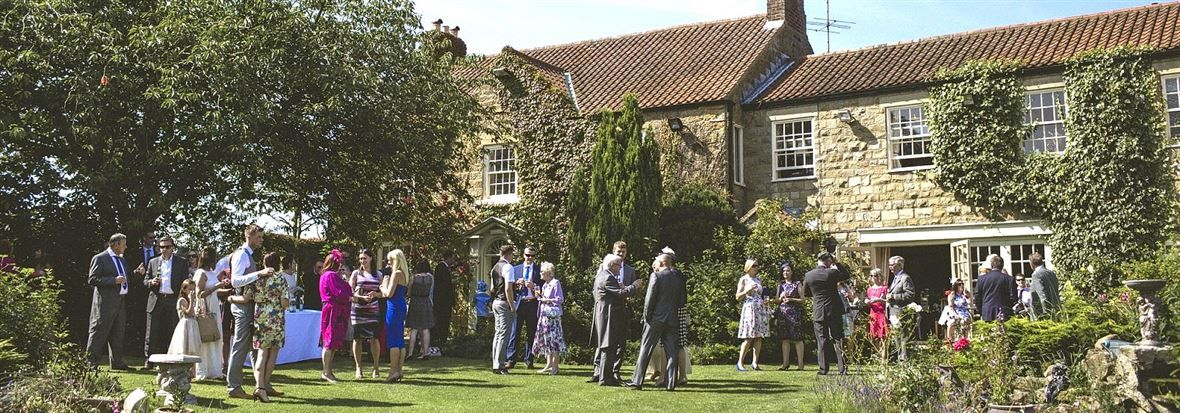 wedding reception venues north yorkshire%0A Outdoor Wedding Venue Yorkshire