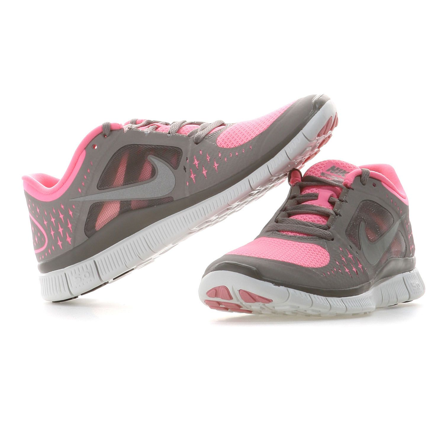 online store 673e1 15a65 Nike Frees are very popular in the gym!