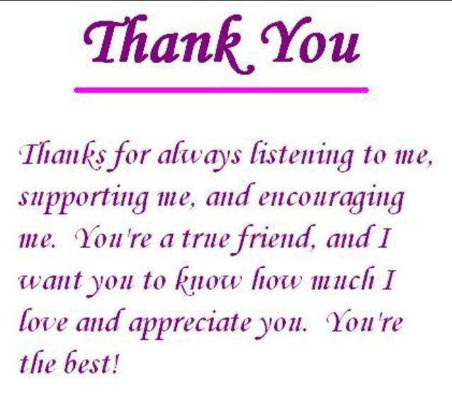 Thanks Cousin Quotes: Thank You For Being Such A Wonderful Friend!