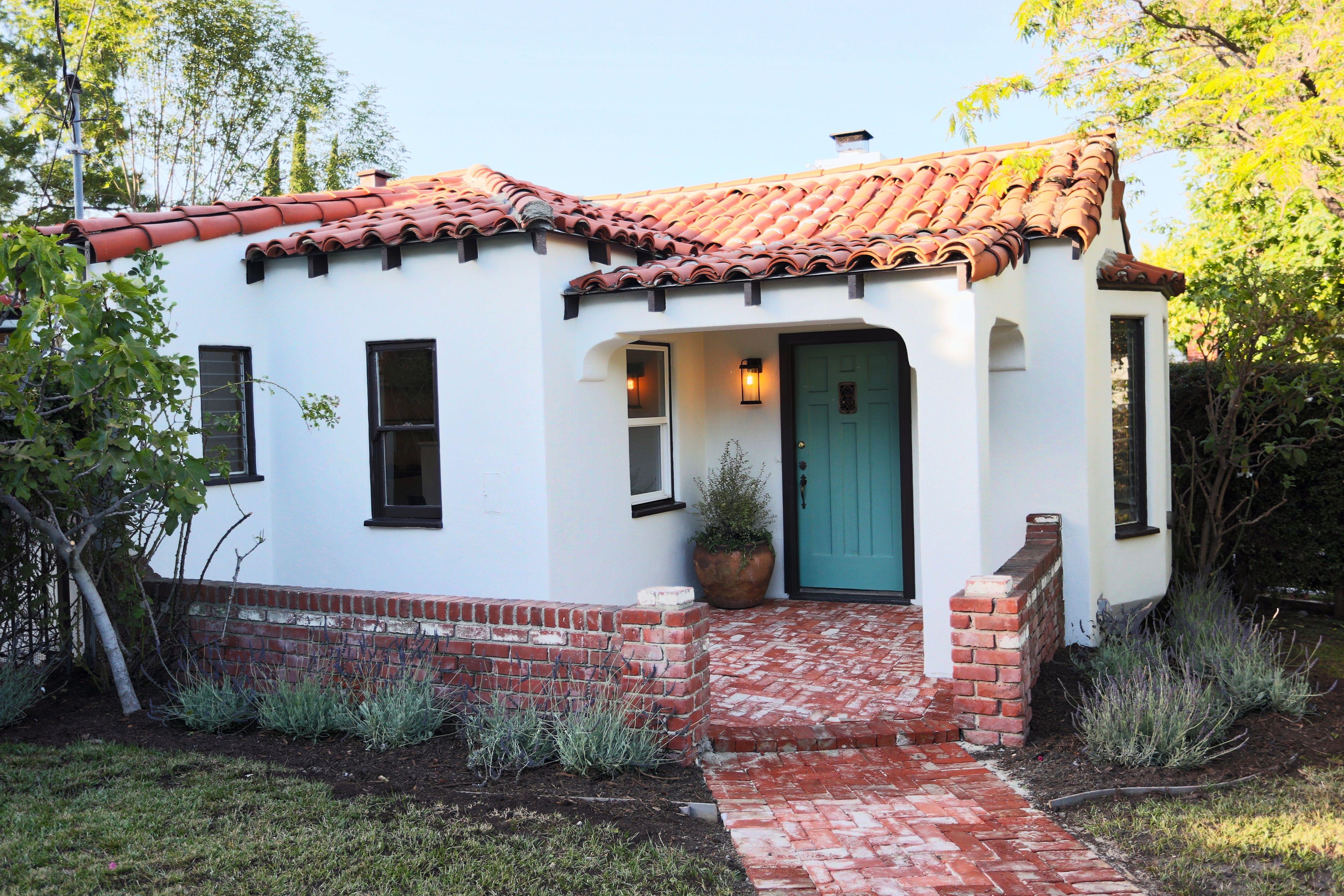 Sunny Mount Washington Spanish Style House Asks 799K