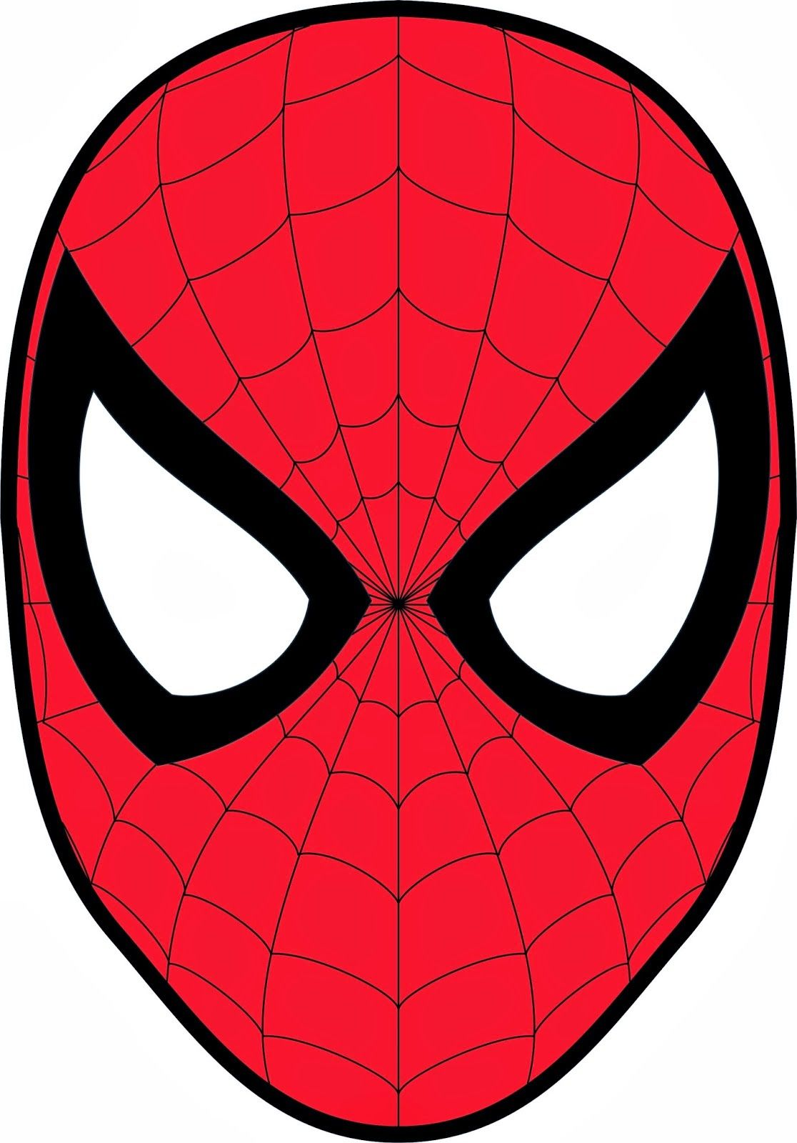 spiderman kit para imprimir gratis oh my fiesta friki hombre rh pinterest com Spider-Man Logos Color Page Print spiderman costume youtube