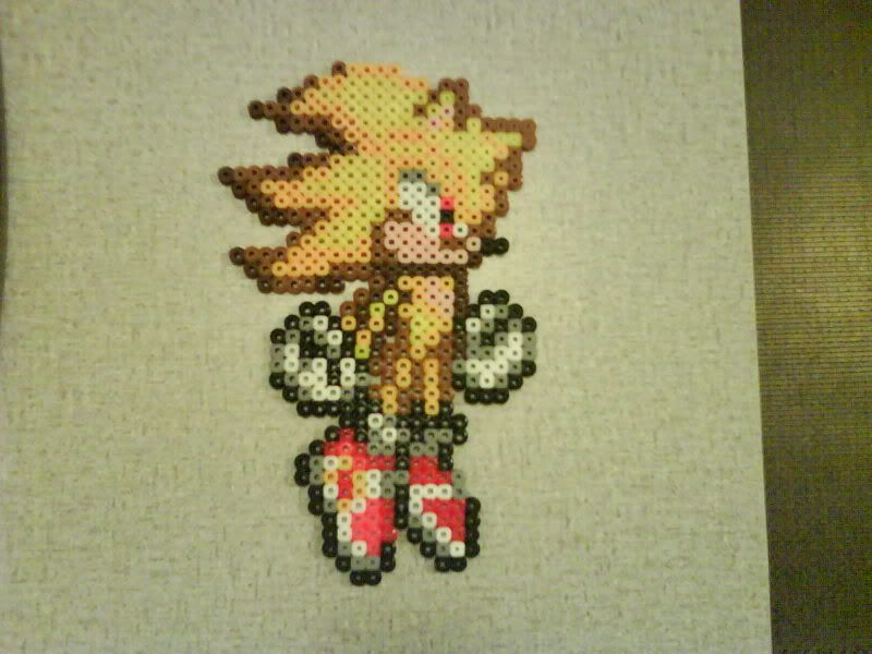 Super Sonic Photo This Photo Was Uploaded By Amanojyaku81 Find